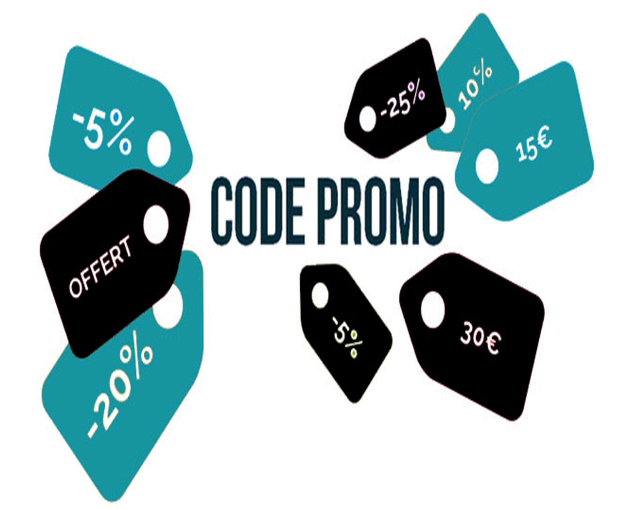 Quelle code promo ?